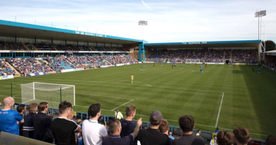 BREAKING: Gills win £1.4m in damages for Centreplate scandal
