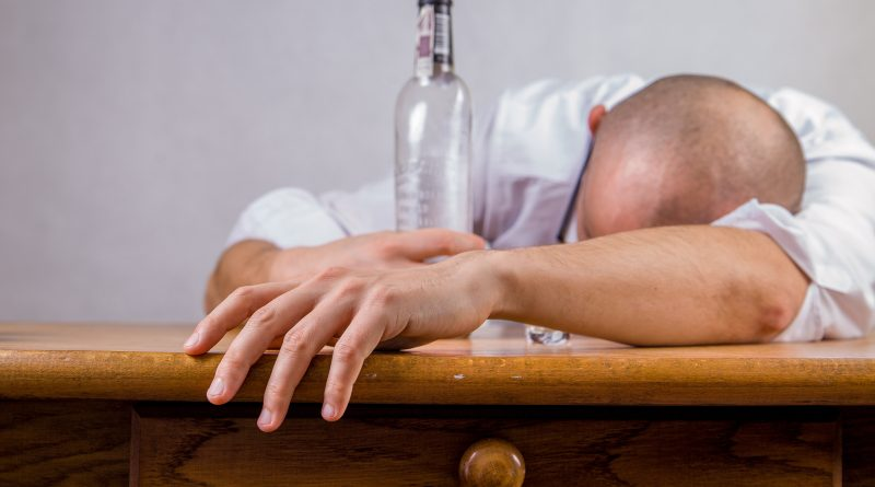 The reality of a booze-free start to the New Year