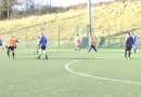 Walking football helps people over 50 keep active