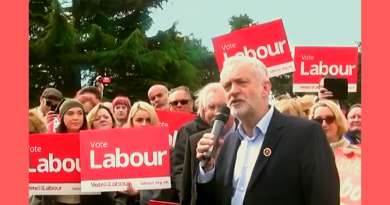 #Grime4Corbyn changing politics as we know it