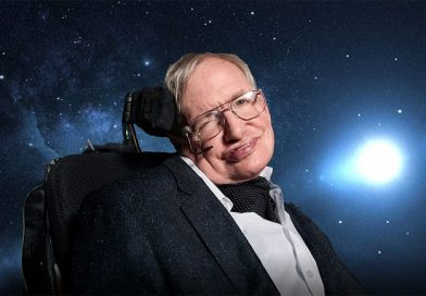 Stephen Hawking: A Life Remembered