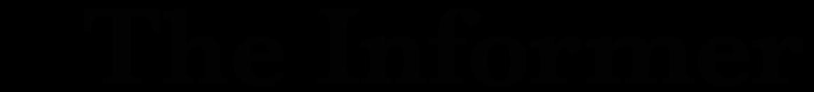The Informer Logo